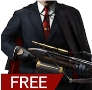 Hitman Sniper Apk Mod Unlimited Money Free for android
