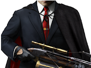 Hitman Sniper Apk Mod v1.7.115752 Unlimited Money Free for android