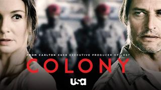 Colony (2x