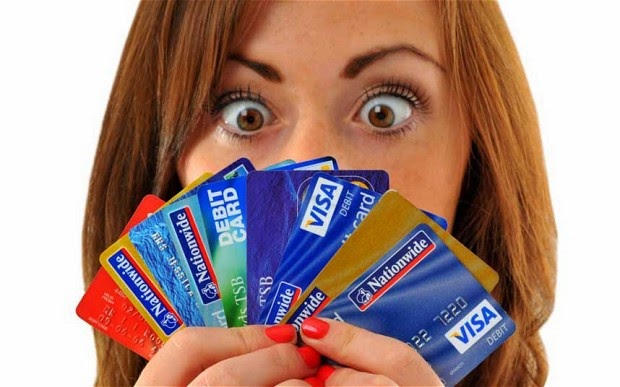 Pagar a Dívida do Cartão de Crédito com Saldo de Transferência