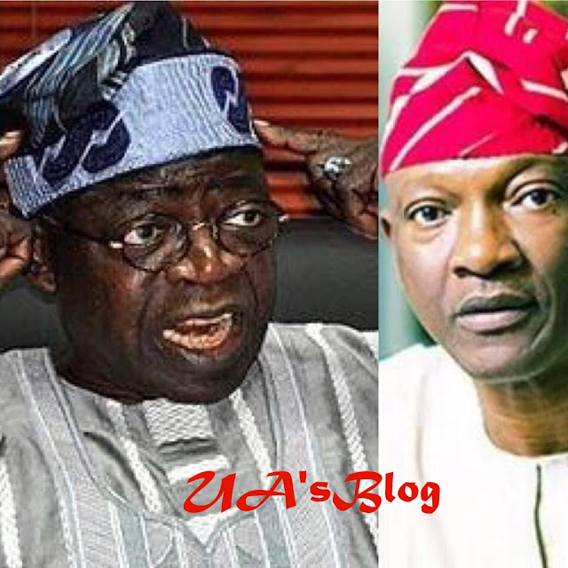 Go And Learn Vulcanizer, We'll Do Freedom For You - Tinubu Takes Swipe At Agbaje
