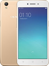 Oppo A3 specifications
