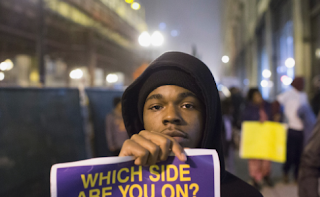 Poll: Concern Over Race Relations Has Reached Record High
