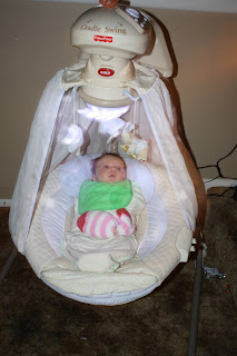 Busy Mommy Likes Review Fisher Price Starlight Papasan