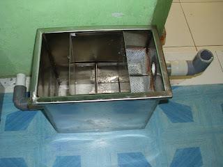 Aneka peralatan dapur restoran stainless alat alat for Daftar harga kitchen set stainless steel