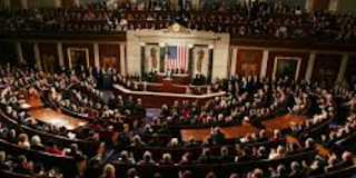 Congress Aims To Avoid Shutdown, While Trump Presses For 100-Day Wins