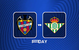 Levante vs Betis – Highlights