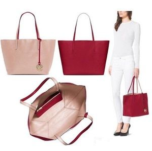 b00258ec23b468 ... discount code for michael kors izzy large reversible leather tote 39b06  c11b5 ...
