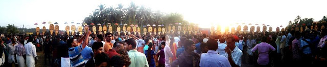 hindou festival inde kerala