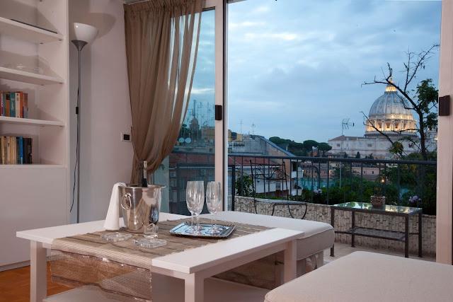 airbnb di Rome