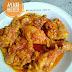 Resep Cara Membuat Ayam Kecap Pedas Praktis untuk sahur dan berbuka