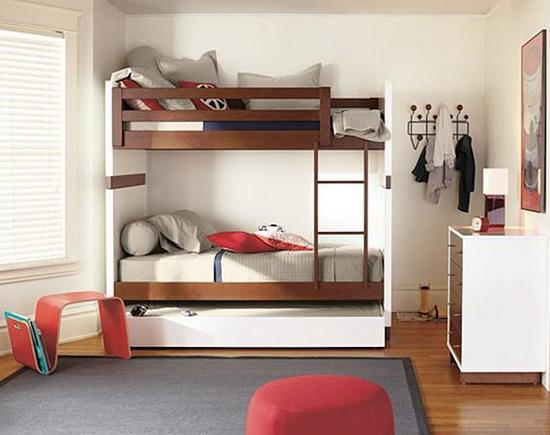 Gorgeous%2BSpace%2BSaving%2BIdeas%2Bfor%2BSmall%2BTeenage%2BDesks%2BBedroom%2BDecoration%2B%252812%2529 Gorgeous Space Saving Ideas for Small Teenage Desks Bedroom Decoration Interior