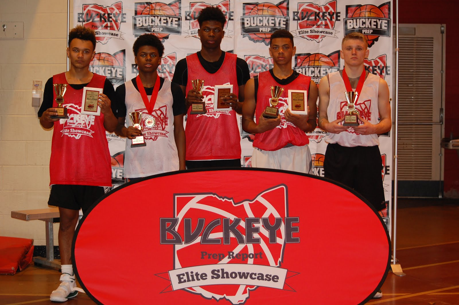 2018 Buckeye Prep Elite Showcase All-Stars