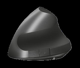 trust mouse wireless 22126