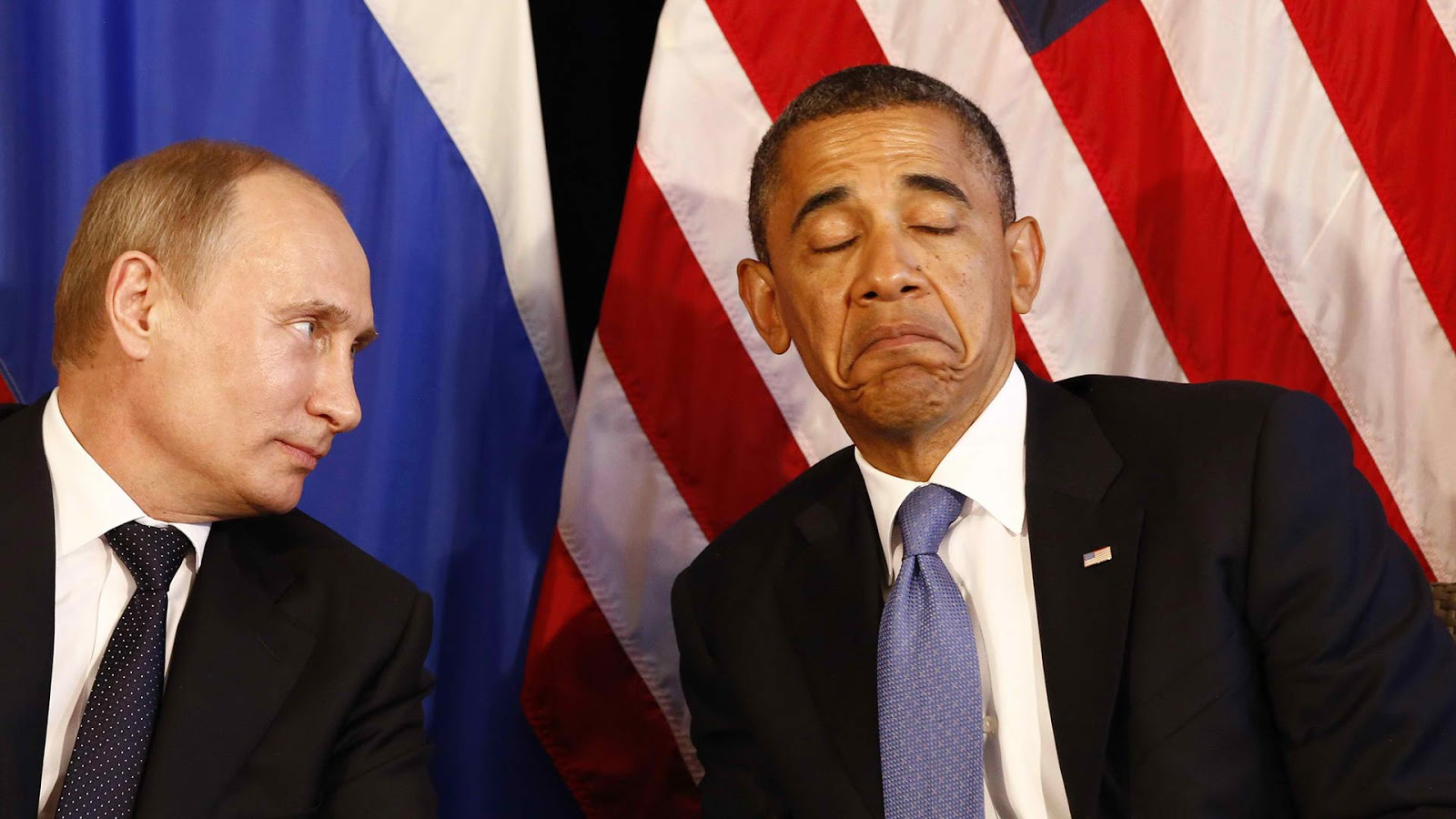 WATCH! Russian President Putin Gives His Last Warning To US And Obama