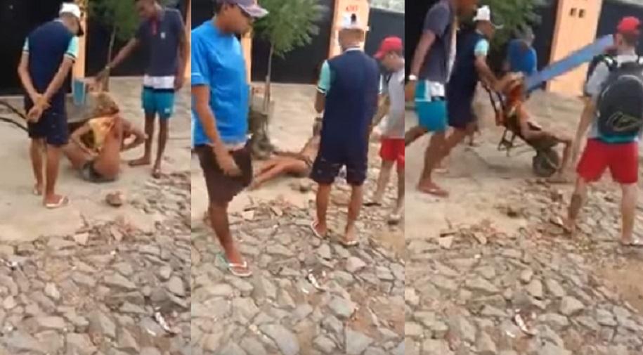 Dandara dos Santos foi apedrejada e morta a tiros no Ceará, diz secretário