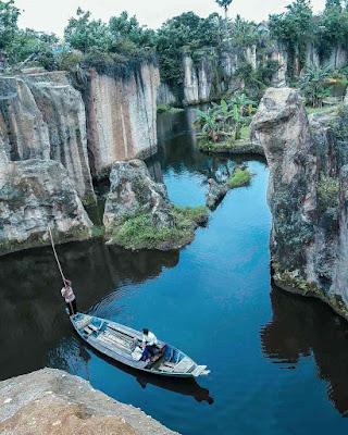 Tebing Koja Tangerang