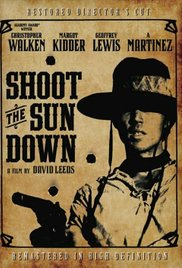 Watch Shoot the Sun Down Online Free 1978 Putlocker
