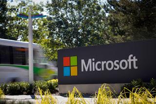 مايكروسوفت ستنهي وظيفة أكثر من ألفين موظف يعملون بها
