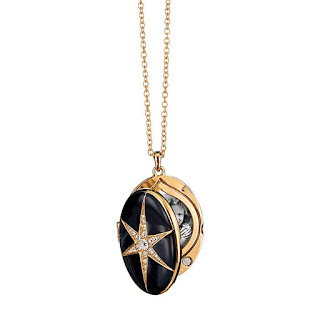 avon catalog celestial locket