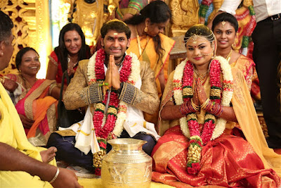 raghavendra_reddy_daughter_meghana_wedding_photos1