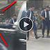 Caught on Camera: Pulis Sa Payatas Nanutok Ng Baril Sa Isang Motorist Sa Checkpoint
