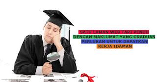 Jom Rebut Peluang Kerjaya Sektor Kerajaan dan Swasta di gkerjaya.com