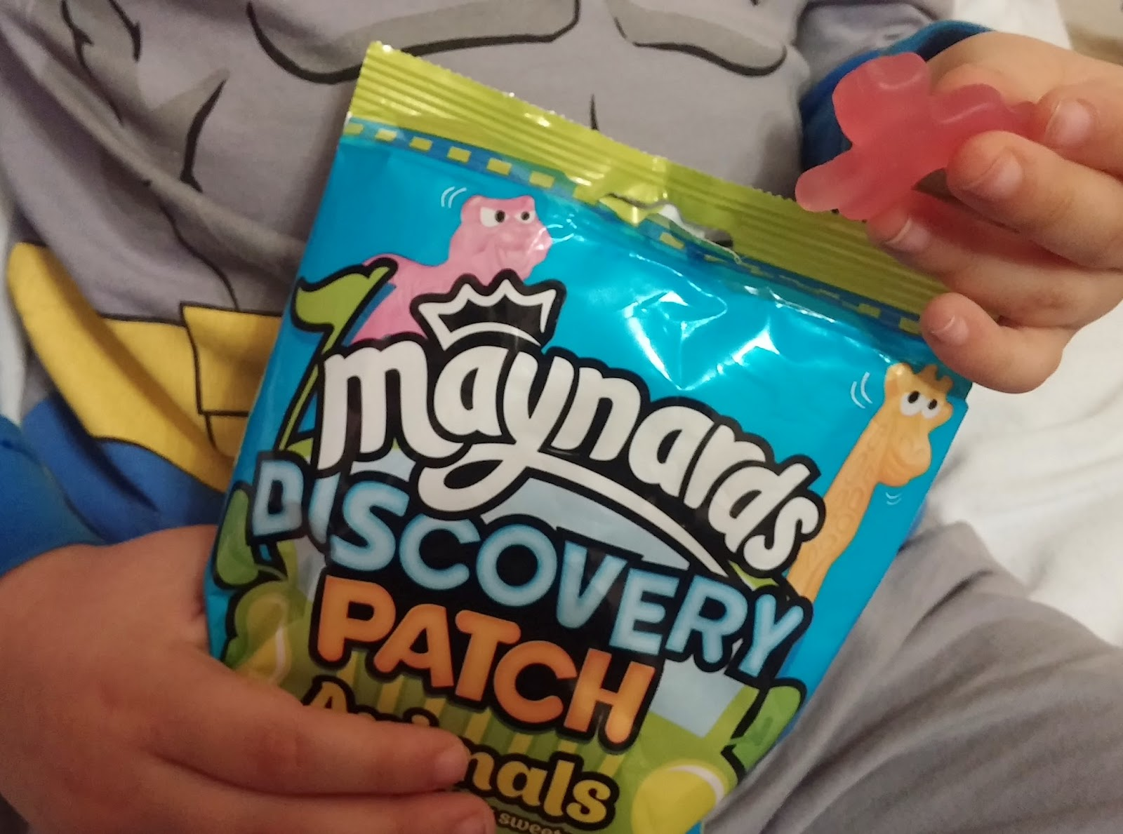 #DiscoveryPatch, sweets,