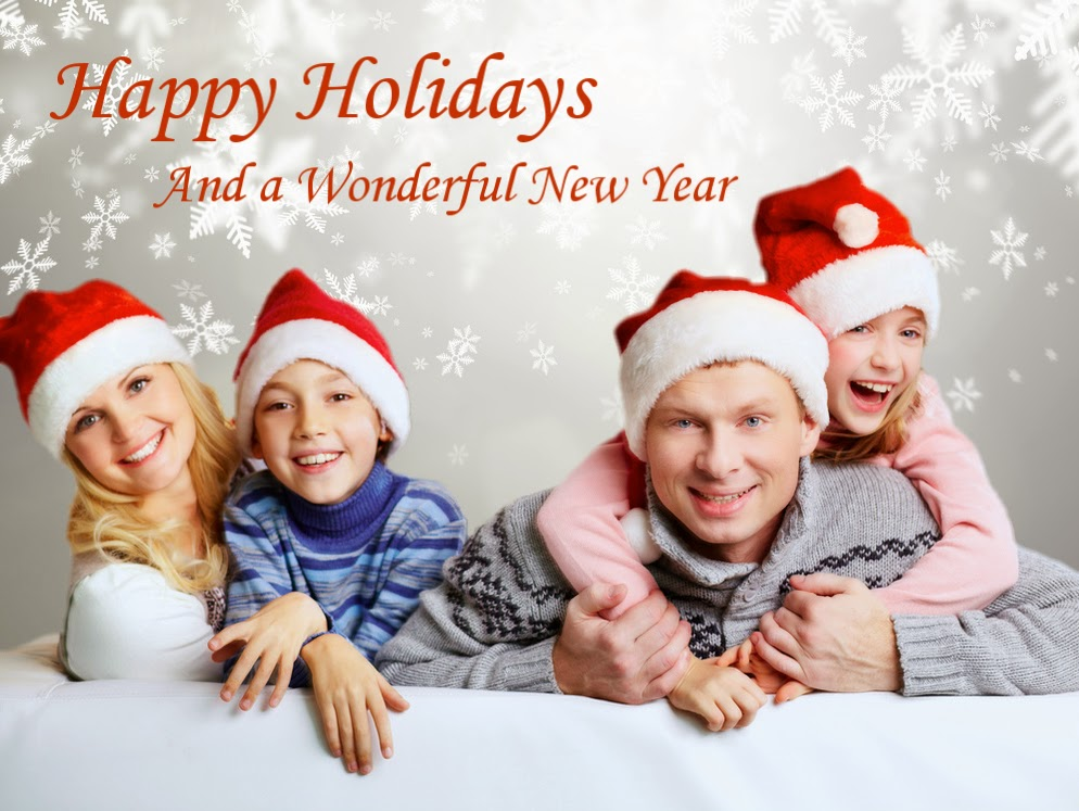create play 3 steps to create a holiday family photo greeting card using photodirector. Black Bedroom Furniture Sets. Home Design Ideas