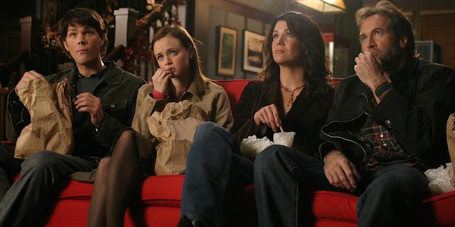 463 filmes citados na série Gilmore Girls: Checklist