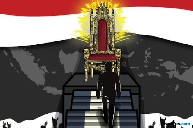 Wakili Gerindra, Prabowo: PKS Partai Besar Kok Genit Banget