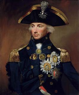 Ammiraglio Nelson