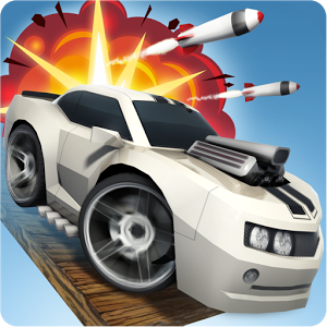 Table Top Racing MOD Paid V1.0.12 Apk Unlimited Money Download