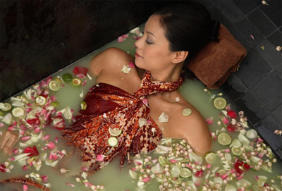 Herbal Bath For Body Pain (Tamil)