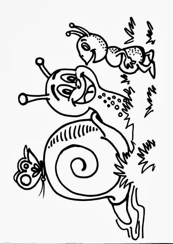 Bambini disegni da colorare for Disegni da colorare per adulti e ragazzi