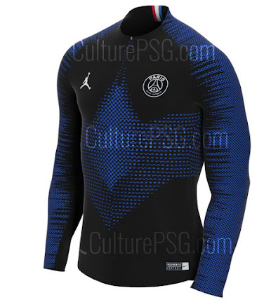 Jordan Psg 19 20 Fourth Kit