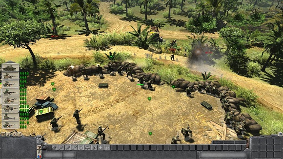 Men-of-War-Vietnam-PC-Screenshot-Gameplay-2