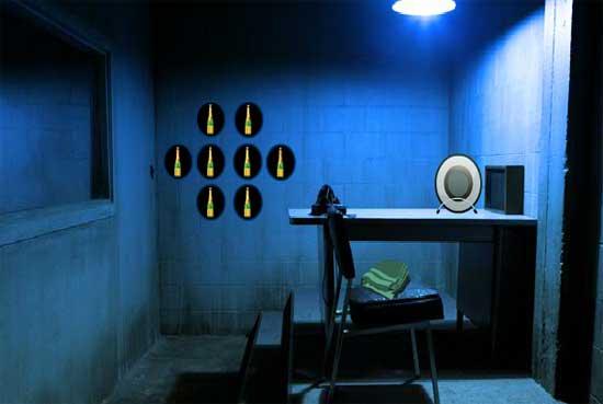 Kidnapper House Escape Juegos Solución