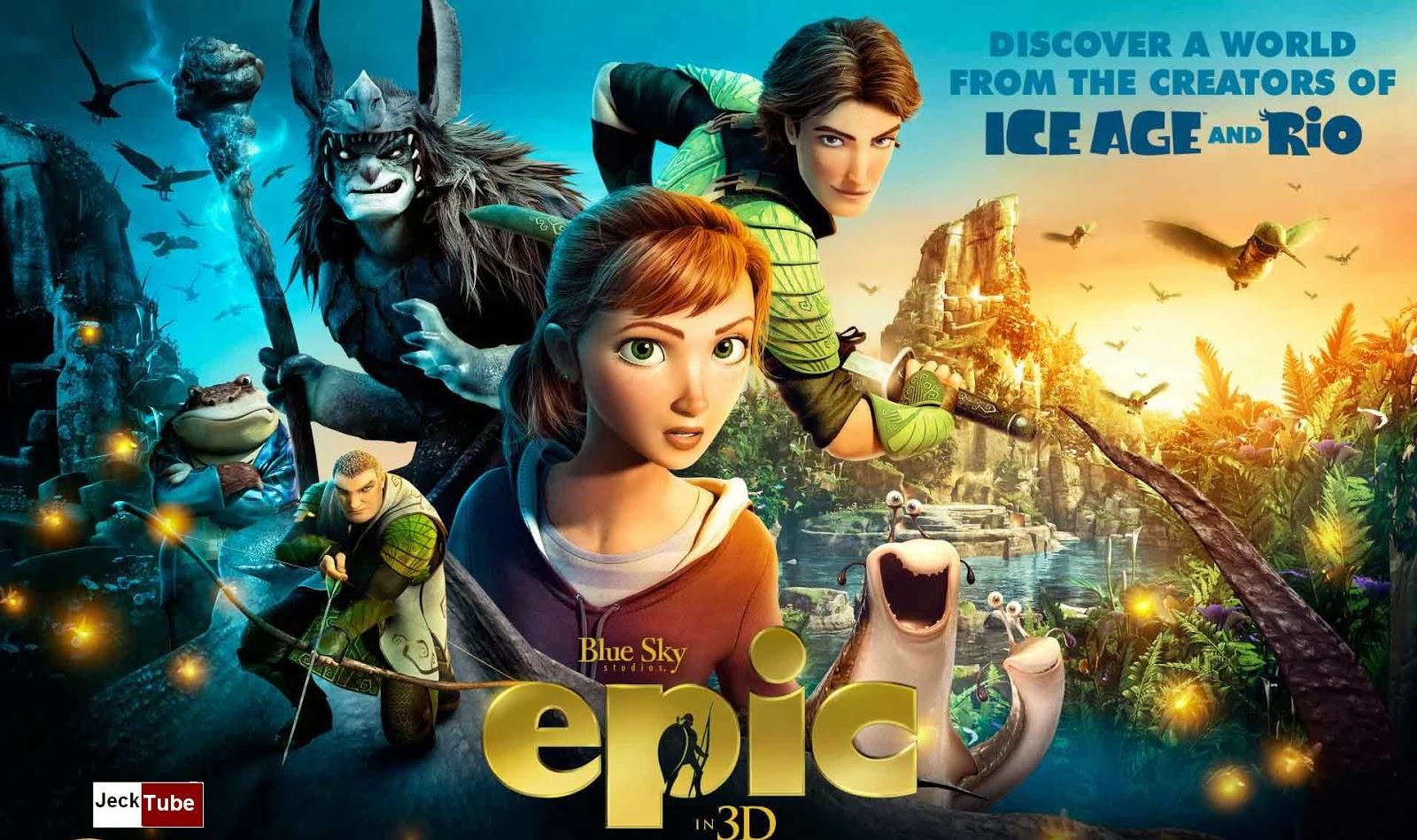 Epic Movie Watch Line HD