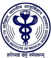 AIIMS DELHI STAFF NURSE VACANCY