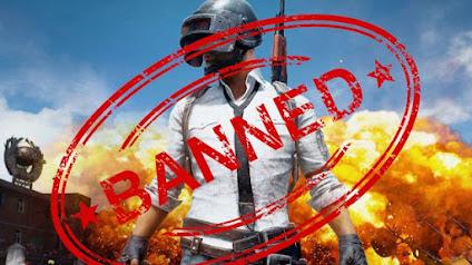 [PUBG] Lại thêm một lần PUBG bị cấm hoàn toàn tại một quốc gia!
