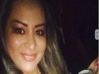 Polícia Federal prende mulher do chefe da facção criminosa FDN