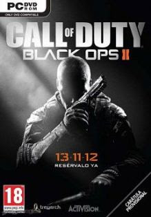 Call of Duty Black Ops II PC Game
