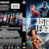 Justice League (scan) DVD Cover