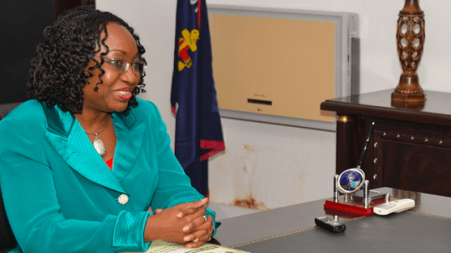 Head Of Service Counters Dambazau, Denies Reinstating Maina