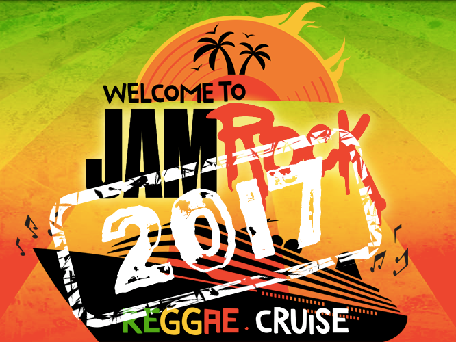 Welcome To JamRock 2017