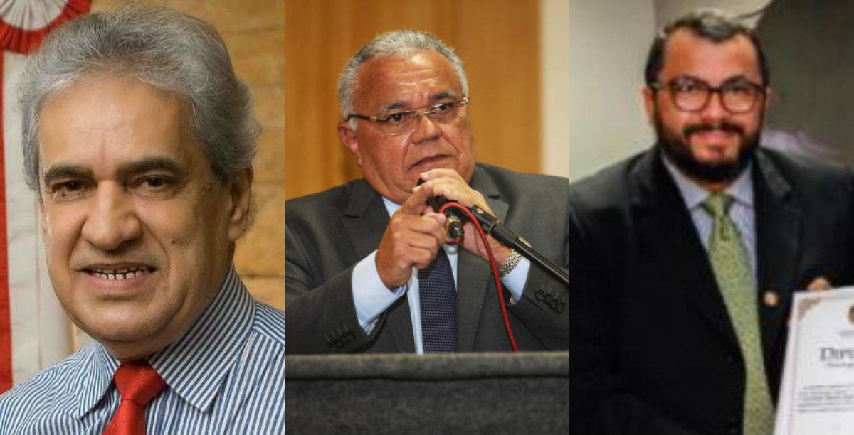 Justiça bloqueia R$ 367 milhões de servidores da Adepará e do nº 1 da Faepa
