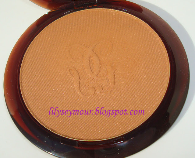 Guerlain Terracotta Bronzing Powder: