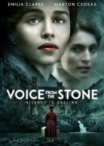 Voice from the Stone (Web-DL 720p Ingles Subtitulada) (2017)