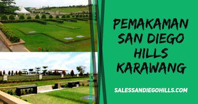 san diego hills karawang